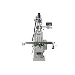 Sharp Industries - TMV-K - Vertical Milling Machine Package, TMV Series