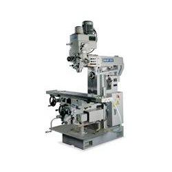 Sharp Industries - VH3 - Heavy Duty Combination Vertical/Horizontal Mills