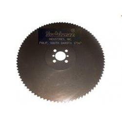 Scotchman - 74356 - Cold Saw Blades, HSS