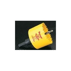 L.S. Starrett - 65525 - Quickshot® Arbored Hole Saws