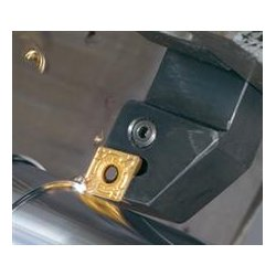 Sumitomo Electric Carbide - CNMG431ESU-AC820P - AC820P Carbide Turning Ineserts - Sumitomo - 10 pack