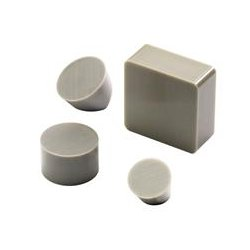 Advanced Material Turning Inserts Grade 6060