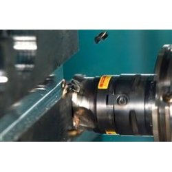 Sandvik Coromant - 69826243140 - CoroMill? 490 Inserts - Carbide - 10 pack