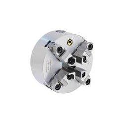 Toolmex - 7-840-1200 - 4 Jaw Self-Centering Scroll Chucks, Semi-Steel Body