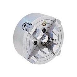Toolmex - 7-850-2500 - 4 Jaw Plain Back Chucks