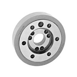 Toolmex - 7873085 - Cast-Iron Adapters, A1/A2 Adapters