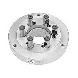 Toolmex - 7875126 - Steel Adapters for SET-TRU Chucks, D Type