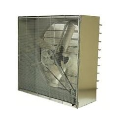 Test Products International (TPI) - CBT36B - Cabinet Exhaust Fan