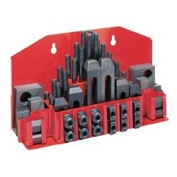 Walter Meier - 660012 - 52 Piece Clamping Kit