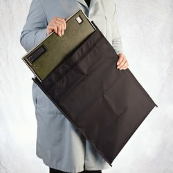 Bel-Art - 133530001 - Bag, Nylon, X-ray Security, 203x254mm