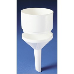 Bel-Art - 146010000 - Funnel, Pp, Buchner, 75ml, 1/pkg, 12/case