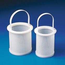 Bel-Art - 167030000 - Basket, Hdpe, Straining