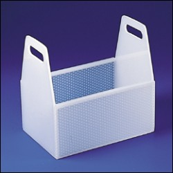 Bel-Art - 167160018 - Basket Pp Dipping 18inx12x18in, Ea