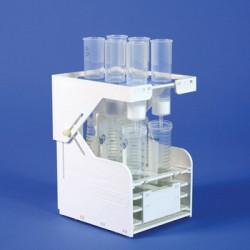 Bel-Art - 188820004 - Scienceware Adjustable Elution Racks (Each)