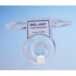 Bel-Art - 199350000 - FLOW INDICATOR WATER POLYSTYRN (Each)