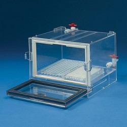 Bel-Art - 420530002 - Dry-keeper, Desiccator Cabinet, Ps, With/