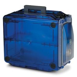 Bel-Art - 420700001 - Secador Carrying Case-blue, Ea