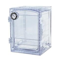 Bel-Art - 424004031 - Scienceware Desiccator, Vac, Cab 45l