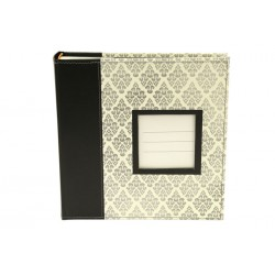 Canon - 0041X047 - Damask 8'' x 8'' Photo Album