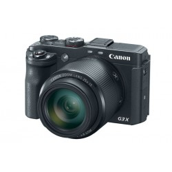 Canon - 0106C012 - PowerShot G3 X Refurbished