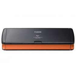 Canon - 0131T982 - 20th Anniversary Limited Edition Canon imageFORMULA P-215II Mobile Document Scanner