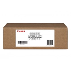 Canon - 0263B023 - Entry Cartridge 104 Black