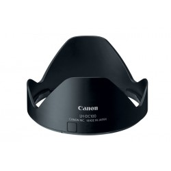 Canon - 0569C001 - Lens Hood LH-DC100 Filter Adapter FA-DC67B for PowerShot G3 X