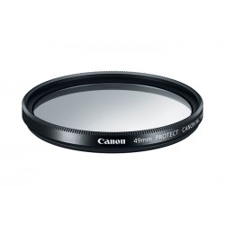 Canon - 0577C001 - Canon 49mm Protector Filter - Designed for Lens - 1.93