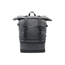 Canon - 1358C001 - Canon Dark Gray Street Backpack
