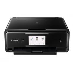 Canon - 1369C002 - PIXMA TS8020 Black Wireless