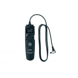 Canon - 2477A002 - Canon TC-80N3 Timer Remote Control - Camera