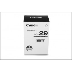 Canon - 4879B009 - PGI-29 Five Optimizer Pack