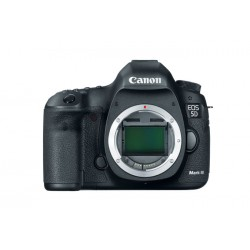 Canon - 5260B040 - EOS 5D Mark III Body Refurbished
