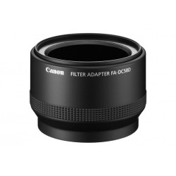 Canon - 6925B001 - Canon Lens Adapter for Digital Camera - 58 mm Lens Mount Thread Size