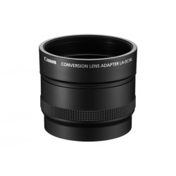Canon - 6927B001 - Canon Lens Adapter for Digital Camera - 58 mm Lens Mount Thread Size