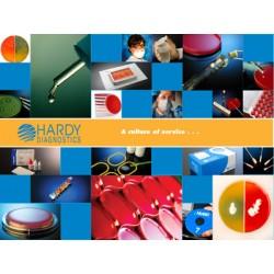 Hardy Diagnostics - 293824 - Vibrio cholerae Antisera, Serovar Inaba, 2 ml, by Denka-Seiken