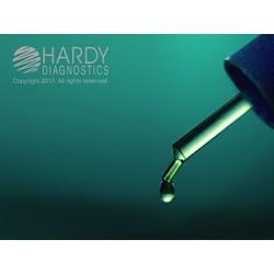 Hardy Diagnostics - 293961 - Salmonella Antisera He, h, 5ml, by Denka-Seiken