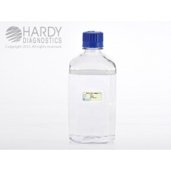 Hardy Diagnostics - U192 - Phosphate Buffer, pH 6.8, 1 liter, polycarbonate bottle, order by the package of 10