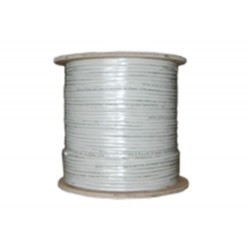 Vertical Cable - 144-500WH - 14awg 4 Con 41 Strand 500' Box White