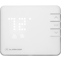 Alarm.com - ADCT2000 - Smart Z-wave Thermostat