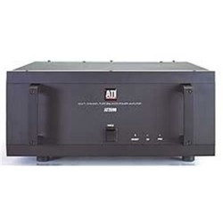 ATI - AT1802RM - 2ch 200w/ch 8ohm Amplifier Rack Mounted