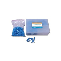 Upgi - Bconnectorfilled - D1301 Blue 250 Bag