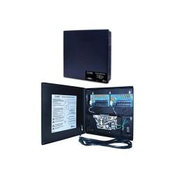 Upgi - CCTV12DC16SW - 80077 12v 16 Camera Cctv Ps W/ind Ch Led