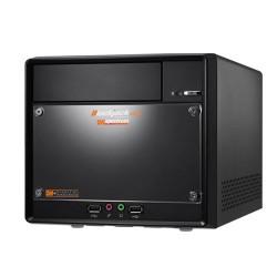 Digital Watchdog - DW-BJCUBE6T - Digital Watchdog DW-BJCUBE Digital Video Recorder - 6 TB HDD - AVI, MKV, H.264 - Gigabit Ethernet - VGA - USB - Wireless LAN