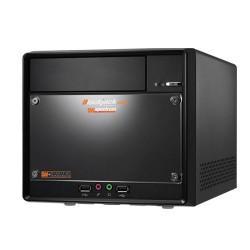 Digital Watchdog - DW-BJCUBE9T - Digital Watchdog DW-BJCUBE Digital Video Recorder - 9 TB HDD - AVI, MKV, H.264 - Gigabit Ethernet - VGA - USB - Wireless LAN