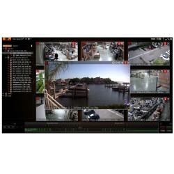 Digital Watchdog - Dw-spectrumlsc001 - Single Dw-spectrum Ivms License/no Annual Renewal