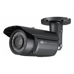 IC Realtime - EL3000 - IC Realtime EL3000 Surveillance Camera - Color - 229.66 ft Night Vision - 3.80 mm - 45.60 mm - 12x Optical - Super HAD CCD ll - Cable - Bullet