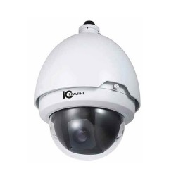 IC Realtime - ICIP2001HD - Icip-2001hd In/out Door 2.0mp Ip Ptz Camera