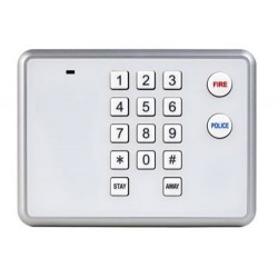 2GIG - PAD1 - 2GIG Wireless Keypad