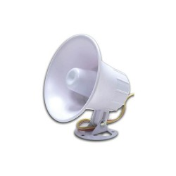 Upgi - SS15P - 80121 12vdc 15w 2 Tone Horn Siren